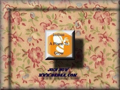 beBee: A Place To GrowQbeBee  Succorstsl Personal Branding  Joyce § Bowen Sut ent Amis Babee Ary Soc atward  ew dees con/gtorce bowen