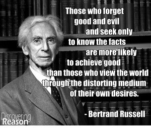 """[DCC Site  MUEHUEA COS ic IX probable Know ledgerafid theretore there is no reason to consider  any of them.""""  ~ Bertrand Russell"""