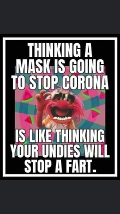 WHAT HAPPENS TO YOU FROM PROLONGED USE OF WEARING A J) MASK.  prsa  This ins Mypercagnis. 11 Gan be caued by