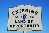 Is What Being Attempted on Us Now Inspired by a Comic Book? [And Other Things…]LAND OF   OPPORTUNITY