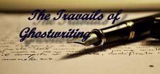 The Travails of Ghostwriting