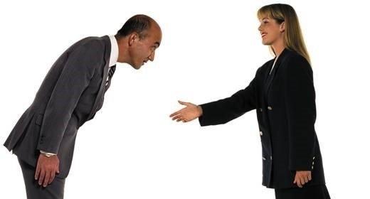 Communicating Across the Divide