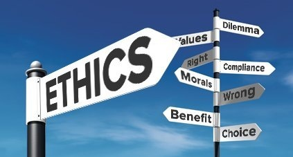 Ethical Management is Better than CSR