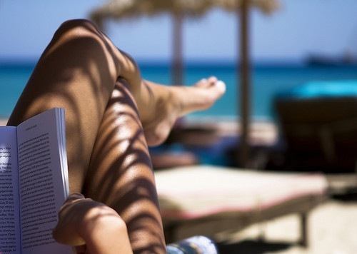 Summer Hols - Harness the Potential of Your Business