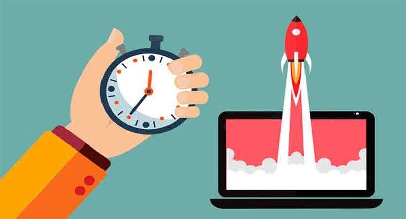 Cómo mejorar la velocidad de tu web en WordPress