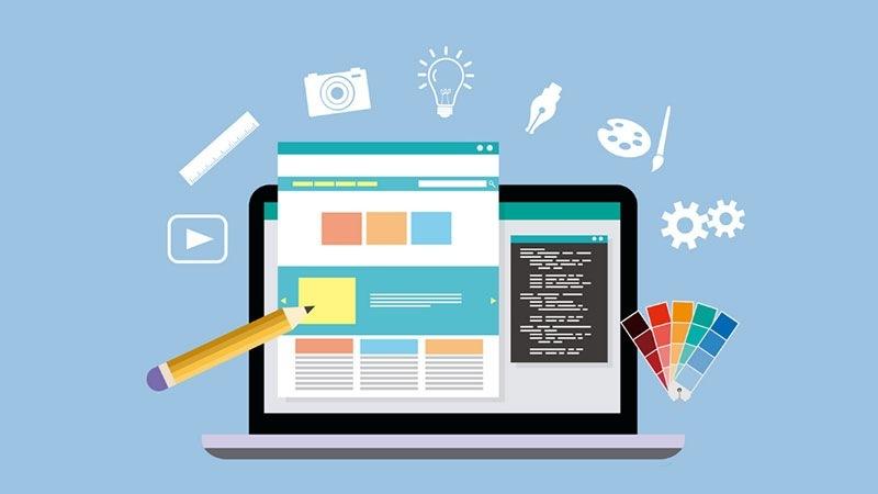 Cómo optimizar el contenido de la página de inicio de tu web