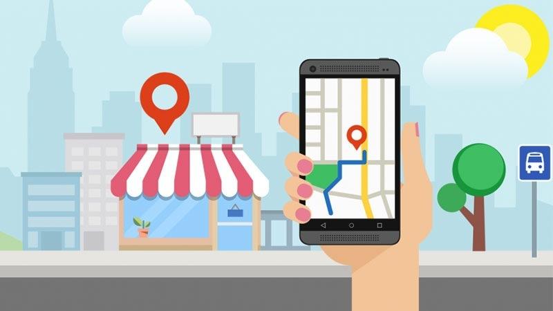 Cómo optimizar el SEO local de tu negocio offline
