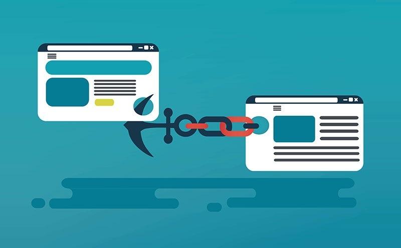 Cómo optimizar los textos de enlace de tu web