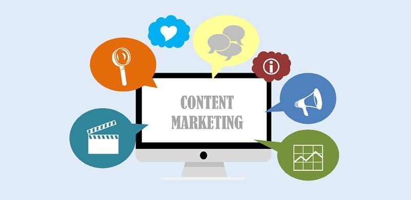 Qué es el Marketing de contenidos y cómo aplicarlo en tu web