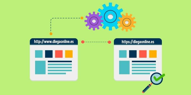 Redireccionamientos web ¿cuándo utilizarlos?