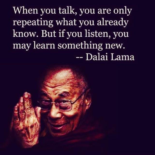 Better Listening = Better Leadership