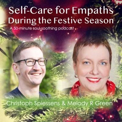 Self-Care for Empaths' OR Fesils Season /