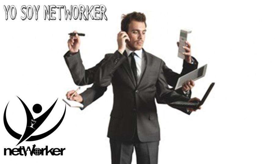Y0 SOY METWORKER