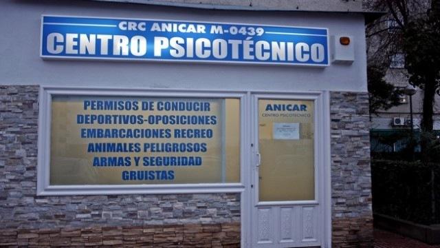 PERMISOS DE CONDUCIR DEPORTIVOS-OPOSICIONES  EMBARCACIONES RECRED ) ANIMALES PELIGROSOS