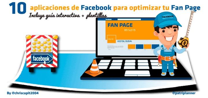 1 0 Facebook Fan Page