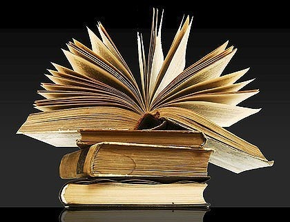 10 Books that have influenced my life