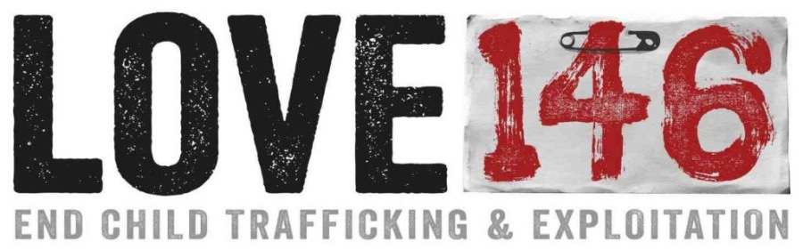 Fight to end child trafficking!LOVE146