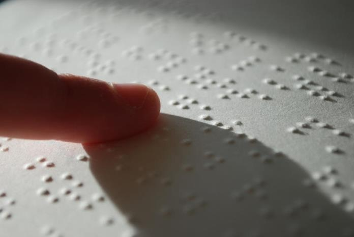 From Louis Braille to leading edge technology that helps people see again