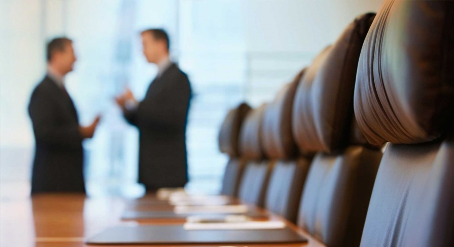 How to infuse boards with entrepreneurial spirit
