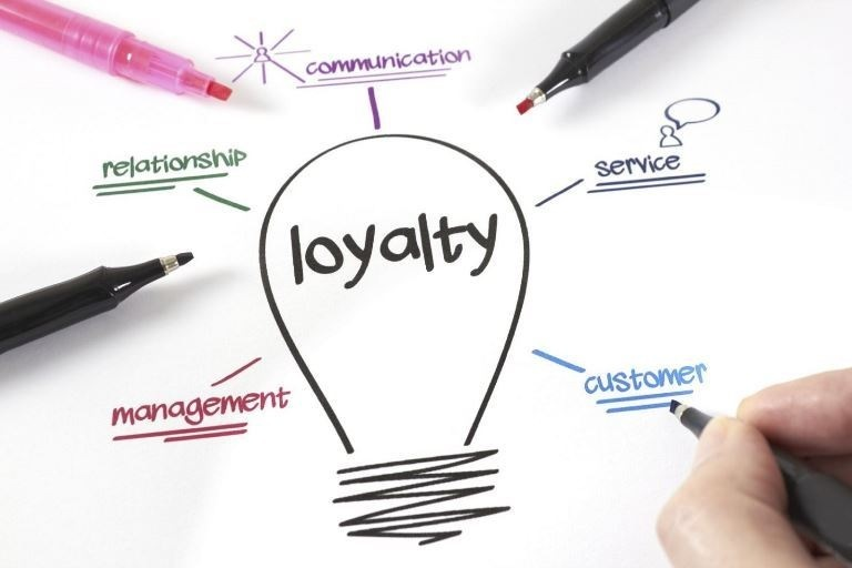 Is customer loyalty sustainable in today's digital world