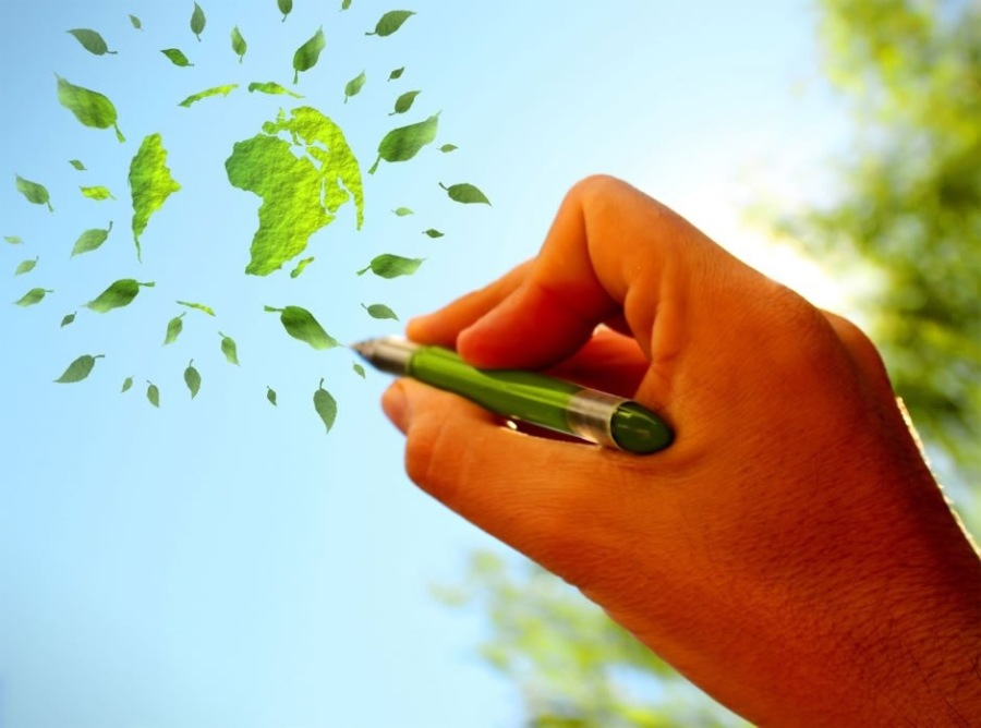 The circular economy in today's business world[4[gdT]F Tg  LILY