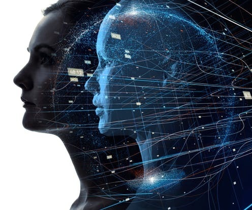 The human mind can expand....do we truly need AI?
