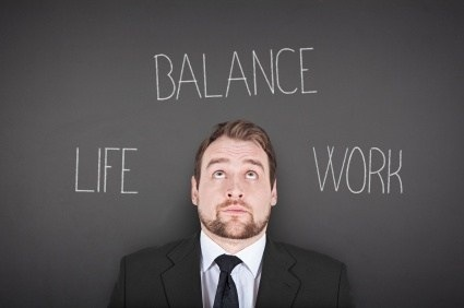 What is the cost of work life balance