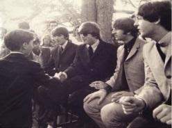*The Day I Met John Lennon