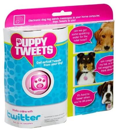 Puppy Tweets Pink: Amazon.es: Juguetes y juegos