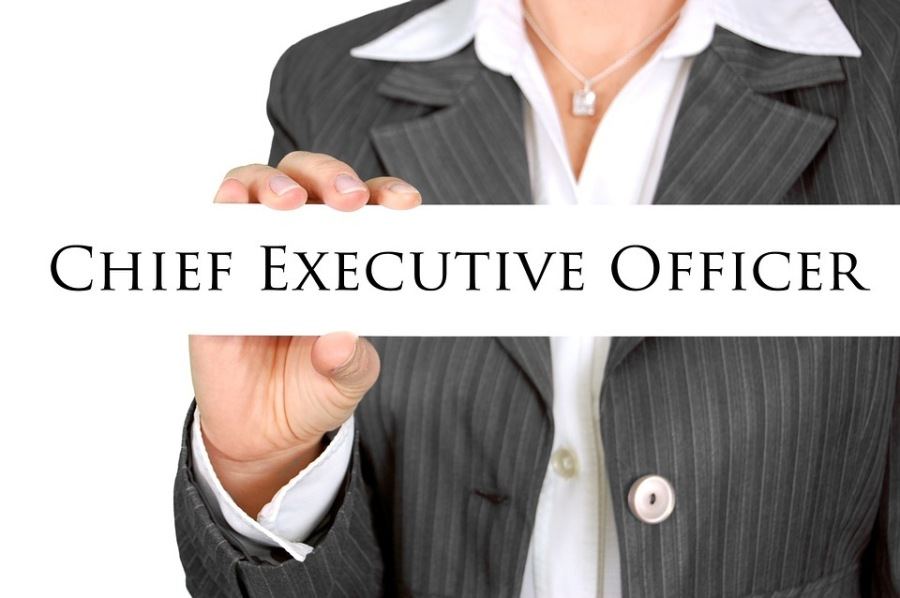 ly  TY CHIEF EXECUTIVE OFFICER WM