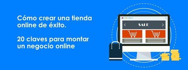Cémo crear una tienda online de éxito.  PLR ITY CT I Nth eT un negocio online