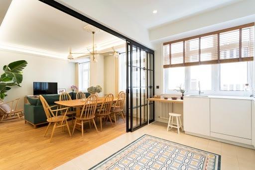 ¿Cuánto cuesta reformar una casa? Baño, cocina y más