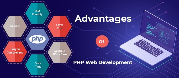 Advantages of PHP Web Development That You Must KnowFy ¢ Advantages S [3 LJ. 3 i