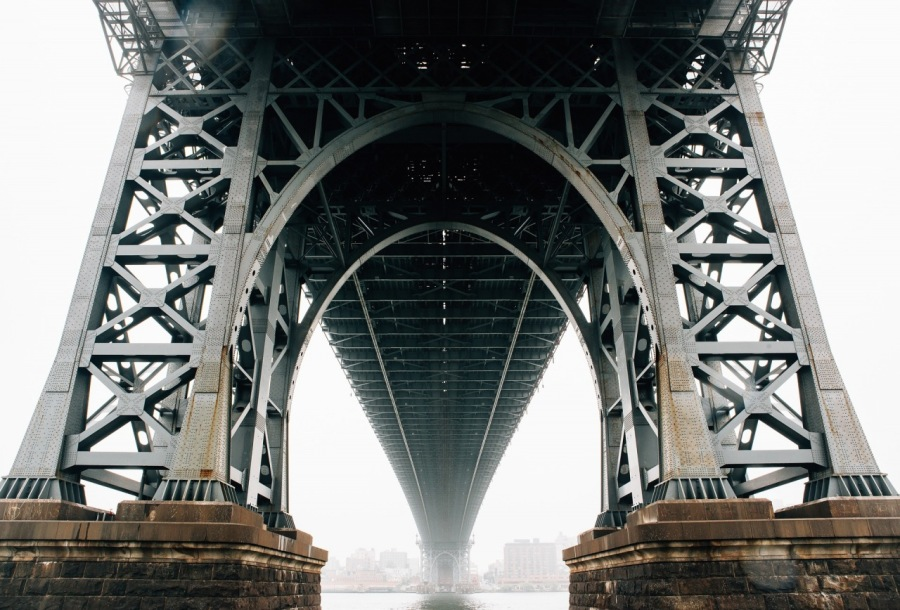 Bridge Building is a Superpower Anyone Can Develop…but Many Won't