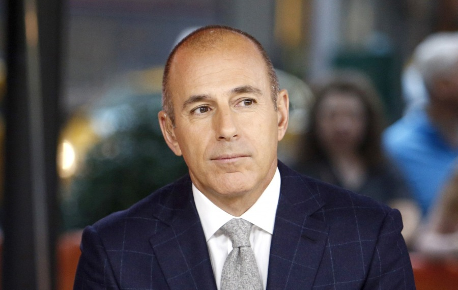 Is Matt Lauer Doing All He Can Do to Regain Value in the Media Industry?
