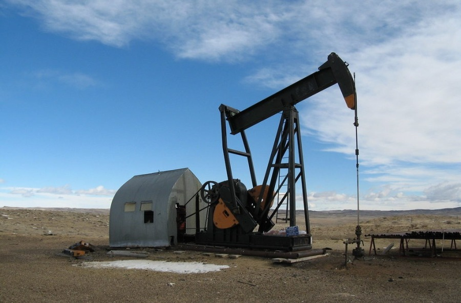 The Future of Oil and Gas: Getting Smarter