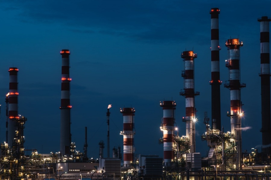 The Latest Trends in the Oil and Gas Industry