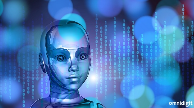 How Artificial Intelligence (AI) Affects Digital Marketing: Rise of the Machines!