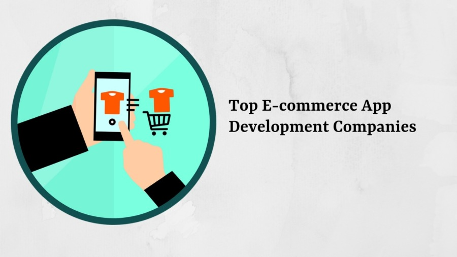 Y Y Top E-commerce App 2 w Development Companies