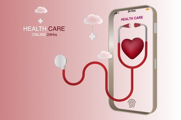 Healthcare App Development- Types of Healthcare Mobile App