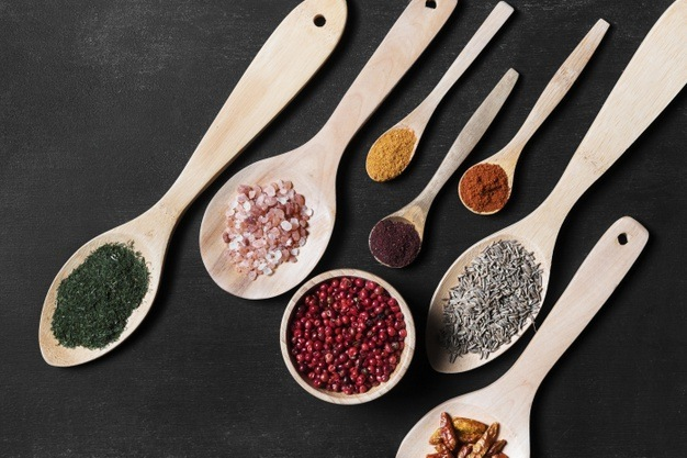 Spices and Seasoning Products - Increasing Demand and Benefits of Selling Online Amid COVID-19