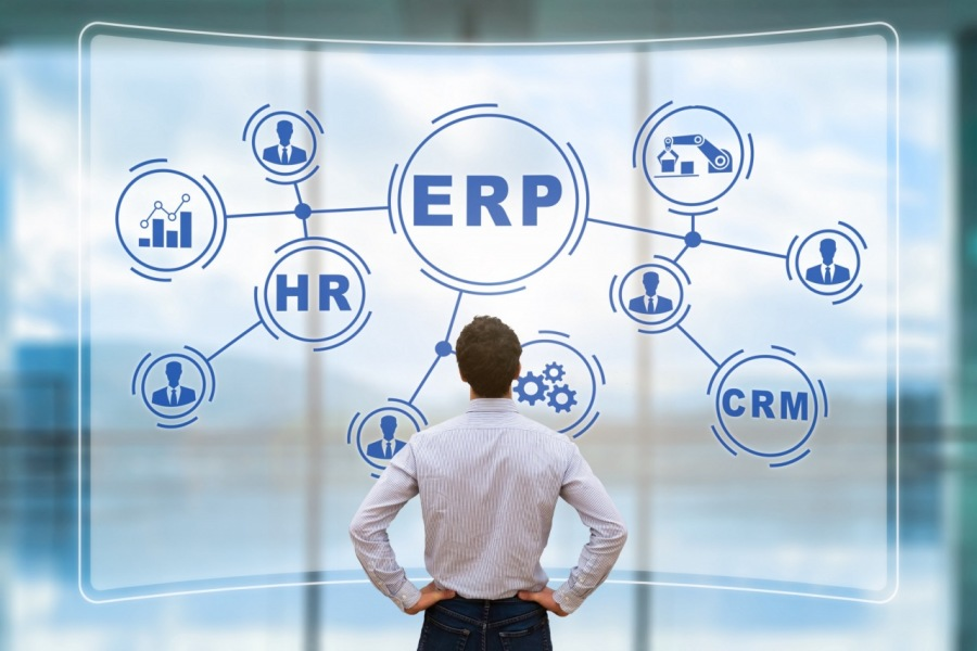 PIM vs ERP: What is the Difference