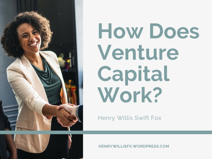 How Does Venture Capital Work?How Does Venture Capital Work?
