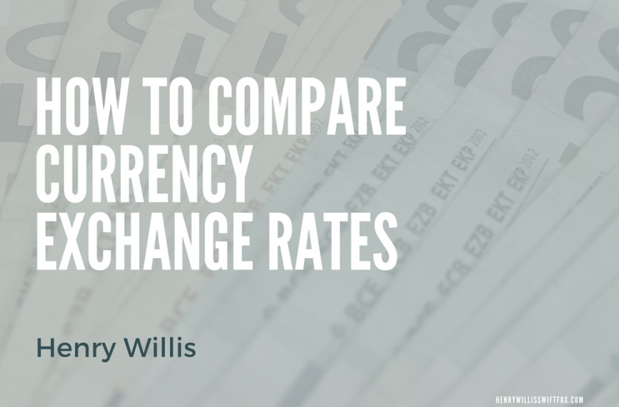 How to Compare Currency Exchange RatesRIERA HULA] EXCHANGE RATES