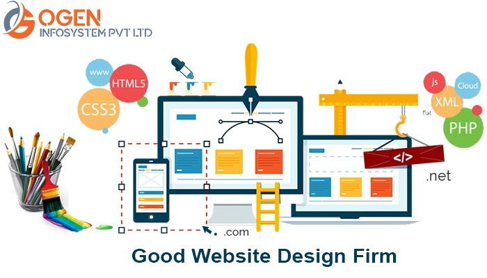 Ask these Questions before Choosing a Good Website Design Firm