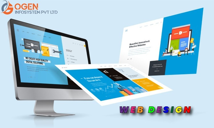 Choose the Best Website Design firm to enable your Business Reach Heights of Success