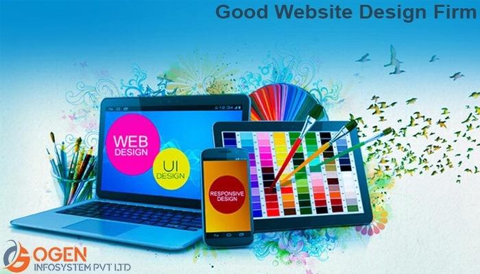 Choosing a Good Website Design Firm for your Business& NFO