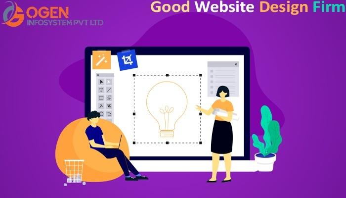 Consider the Factors when Hiring a Good Website Design FirmGood Website Design