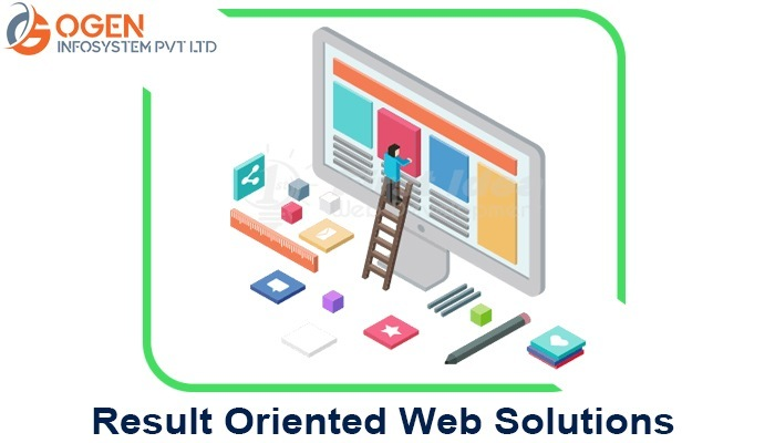 Result Oriented Web Solutions
