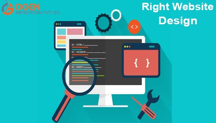 How to find the Right Website Design Firm?Right Website 0 Design  a